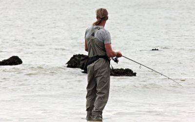 Derfor er fiskeri den perfekte hobby