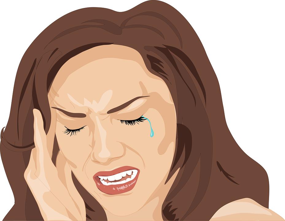 Hovedpine kan være invaliderende
