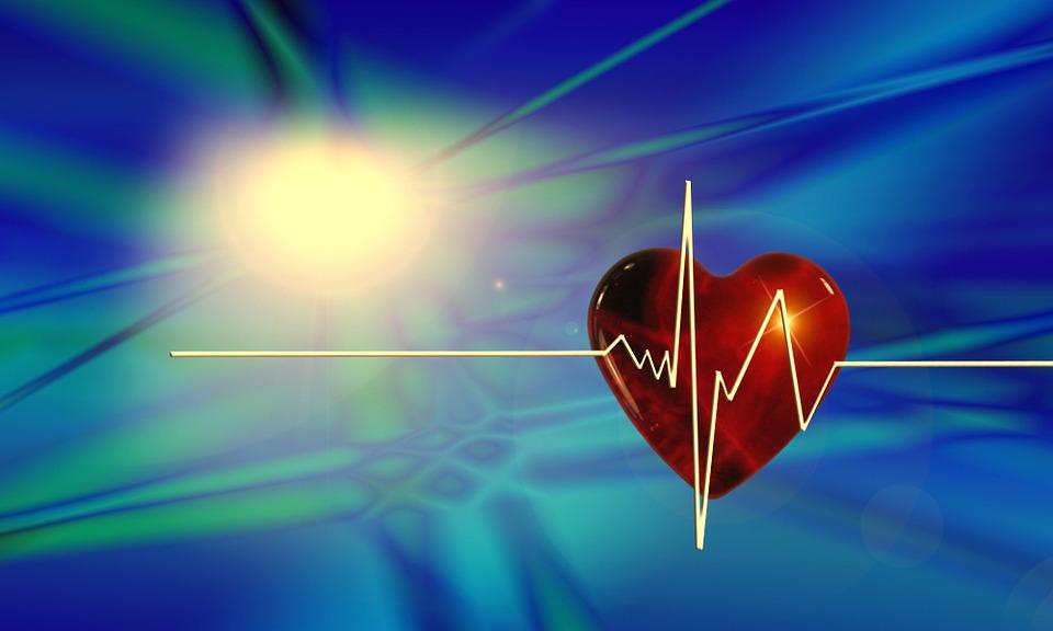 At få pulsen op giver et sundere hjerte