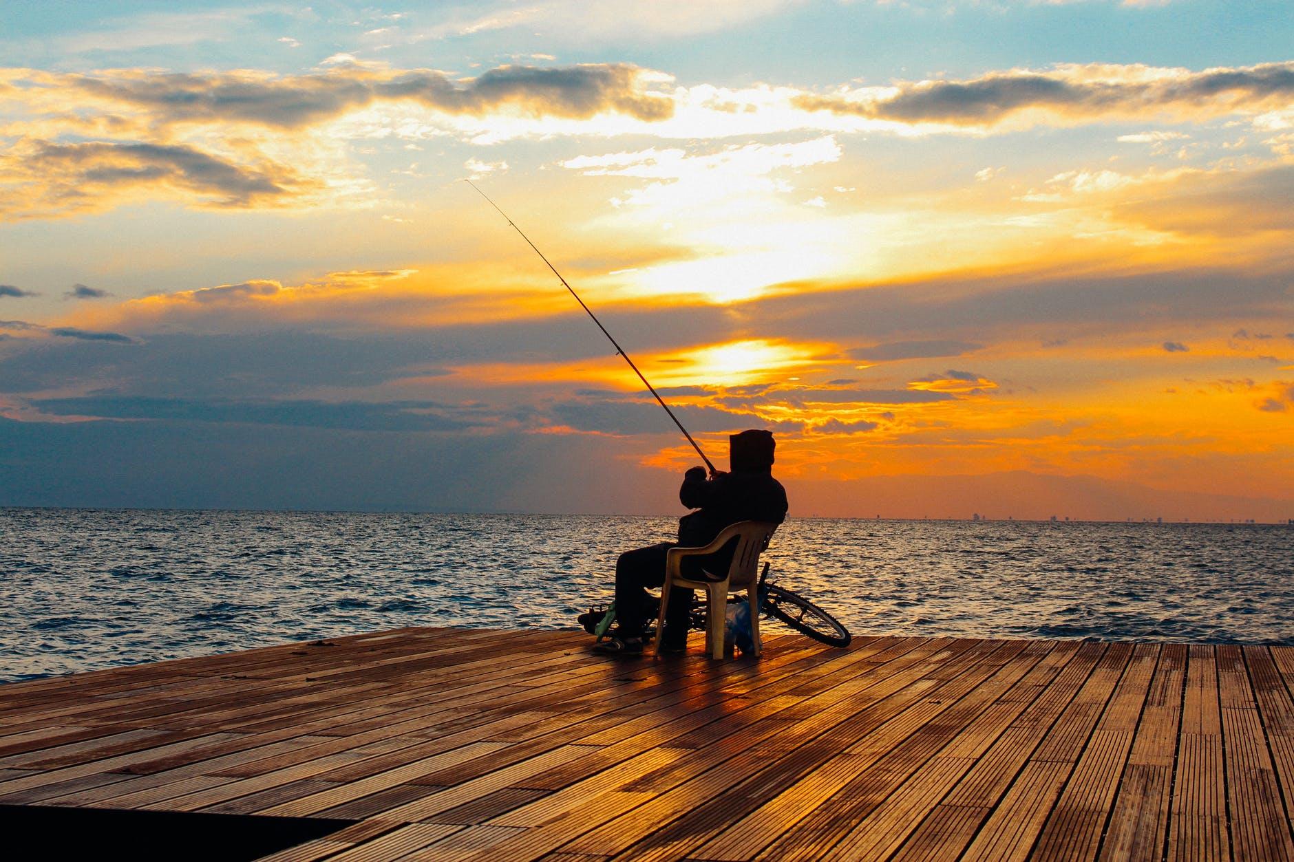 Mindful fiskeri
