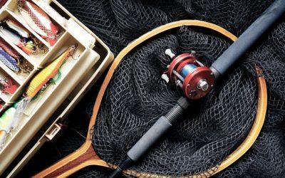 Udnyt dit fiskeri med en fiske sonar